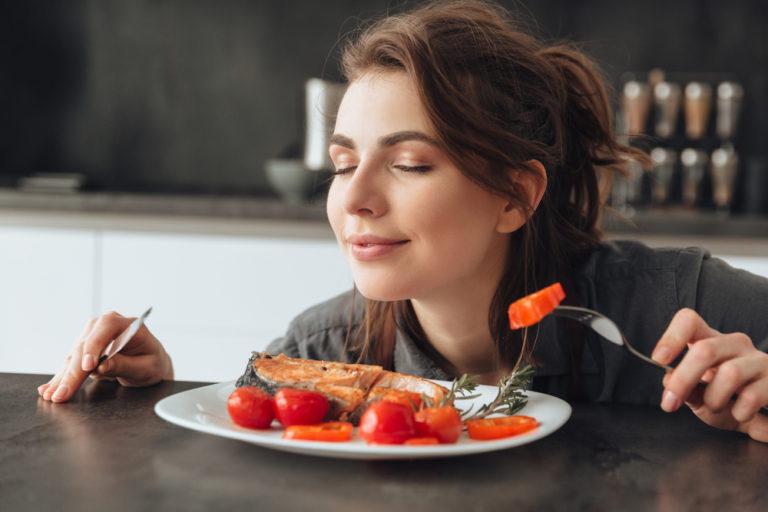 Comfort food, a comida afetiva