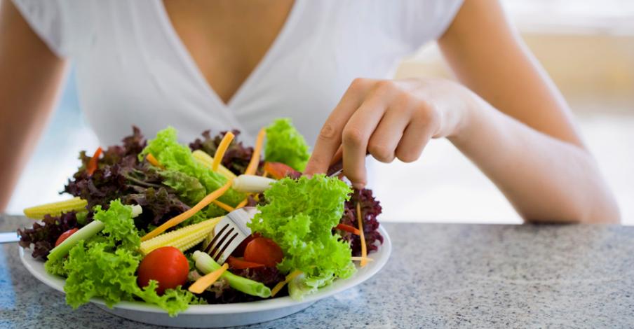 a importância de vitaminas e minerais na alimentação